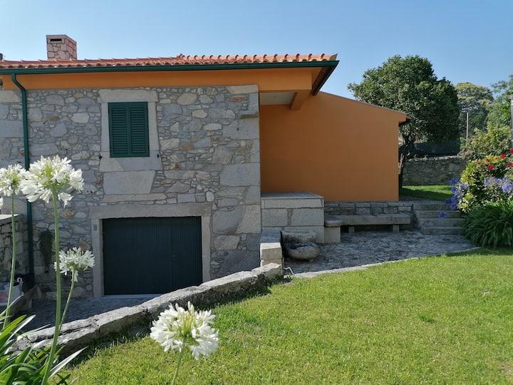 Casa dos Carvalhinhos