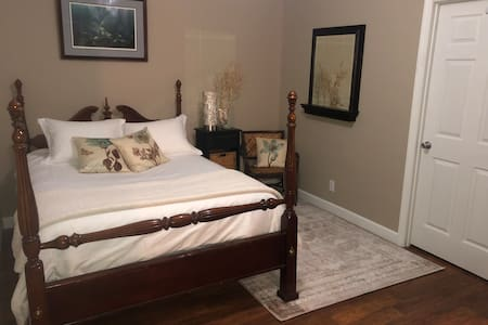 Coastal Guest Suite on Lady's Island
