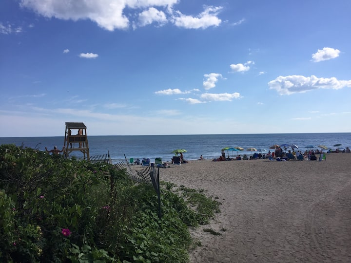 BEACH HAVEN II! Next to Matunuck Ranch by The Sea!