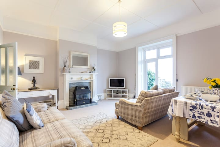 The Beach Retreat at Ventnor, IOW - Ventnor - Apartment