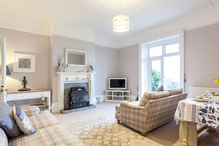 The Beach Retreat at Ventnor, IOW - Ventnor - Apartmen