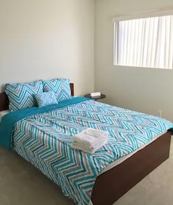 Cozy & clean room in LA #1 - Monterey Park - House