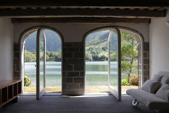 Azores Best | Casa dos Barcos - Sete Cidades