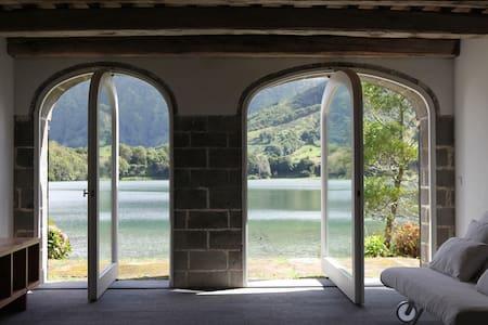 Azores Best | Casa dos Barcos - Sete Cidades - Dom