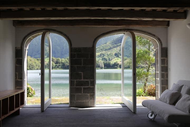 Azores Best | Casa dos Barcos