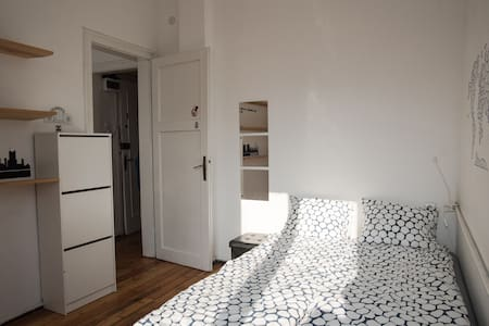 Art & Sunny Apt in the Best Location of Sofia - Sofia