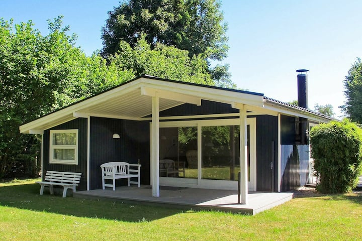 Lovely Holiday Home in Stege with Terrace