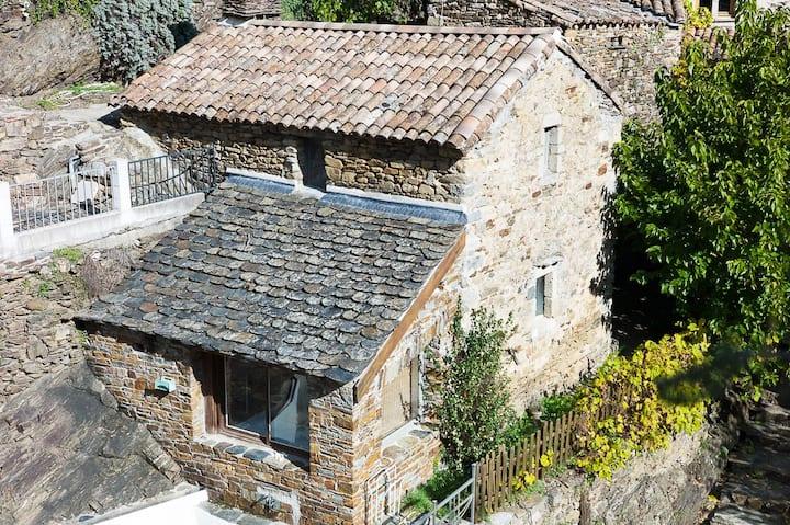 Gard,France,charm house in Cevennes