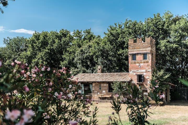 Casale della Torre - Sutri - Villa