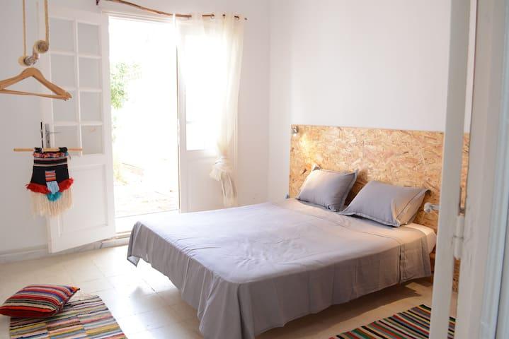 Chill Place @ La Marsa Corniche - Marsa - House