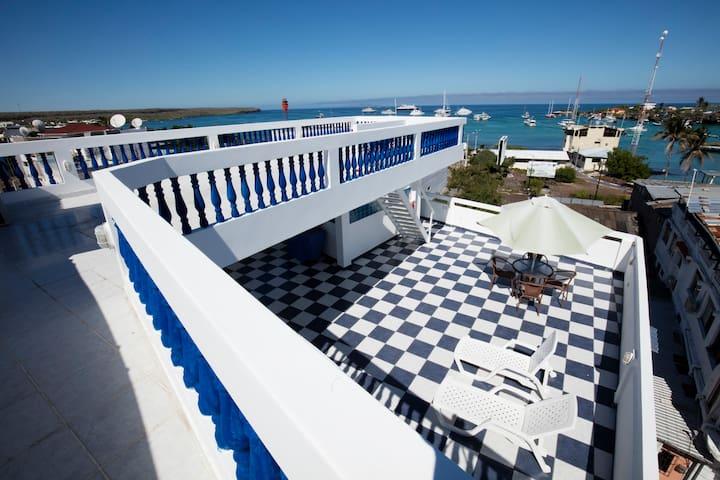Casa Marina Galapagos - Puerto Ayora - Szeregowiec