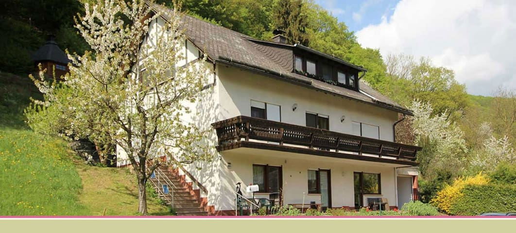 Appartement Famile Lüdde, 34537 Frebershausen