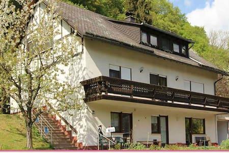 Appartement Famile Lüdde, 34537 Frebershausen