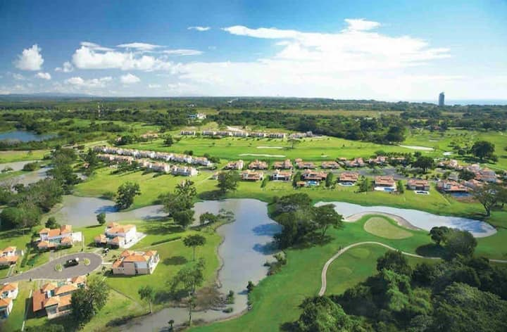 Fantástica Villa  Costa Blanca Golf & Beach