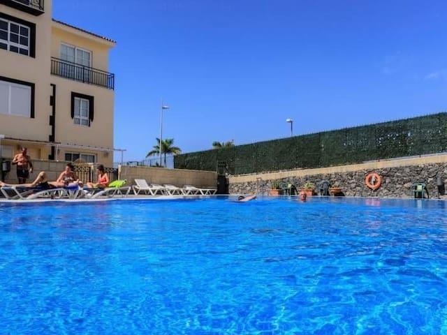 Ferienwohnung/App. für 4 Gäste mit 75m² in Callao Salvaje (124877)