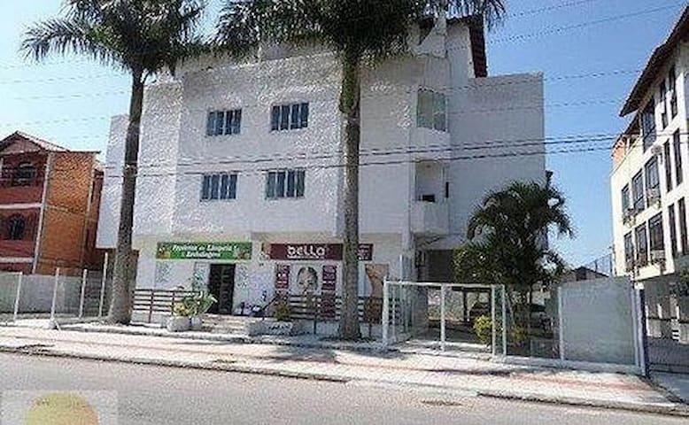 Great location and comfort in Canasvieiras! - Florianópolis - Pis