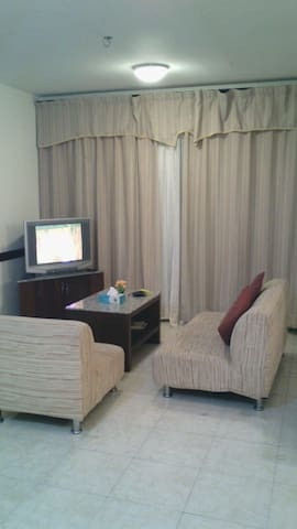 Clean A Famosa Resort Condo D Savoy - Ayer Keroh - Byt