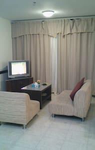 Clean A Famosa Resort Condo D Savoy - Ayer Keroh - Lakás