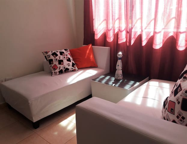 Apartment 2 Bedrooms in center Samana