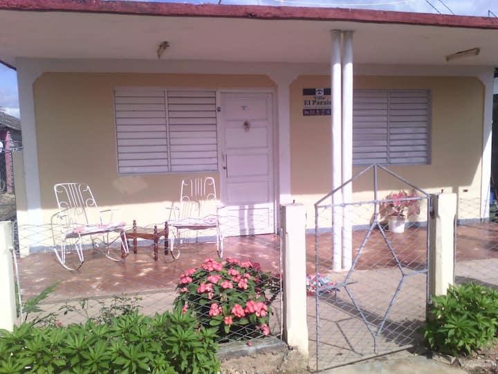 Villa el Paraiso YOESLIN Y OSDIEL EL ENFERMERO