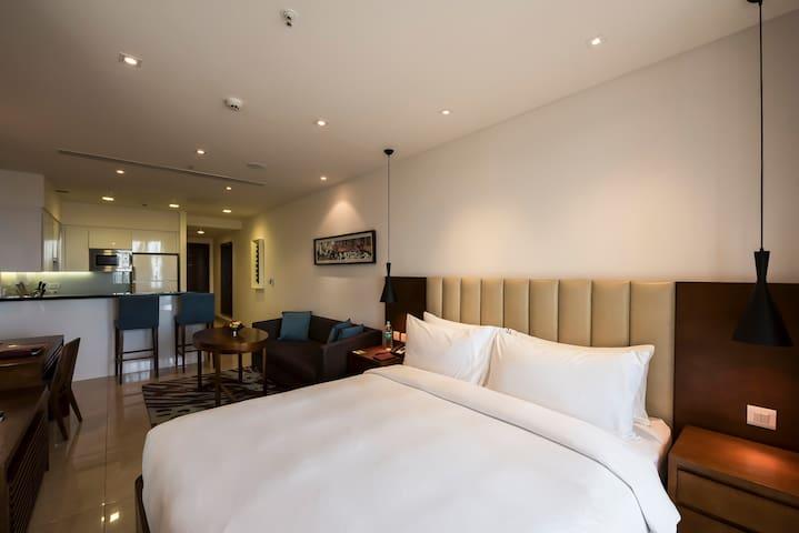 Oakwood One Bedroom