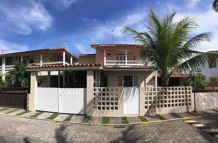 Beach House in Stella Maris - Salvador - Huis