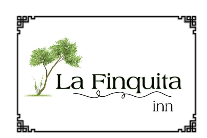 La Finquita Inn / Room #1