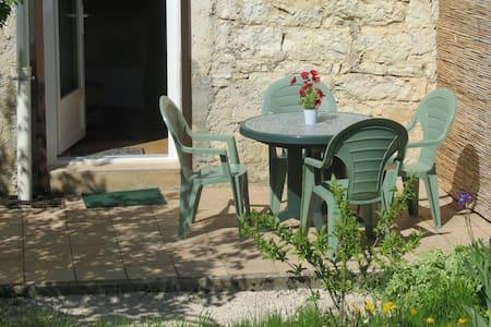Bienvenue 'Chez Mamie' - Challes-la-Montagne - บ้าน