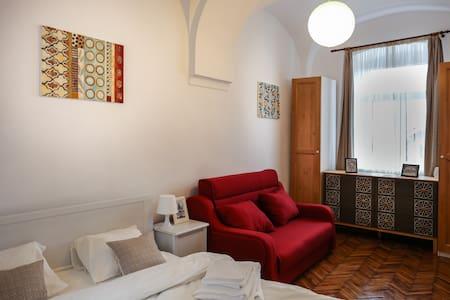 Arch Apartment Sibiu - Sibiu - Byt