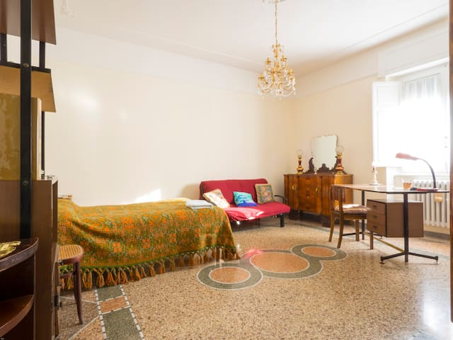 repubblica guest house - Foggia