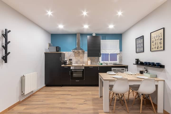 GRAN BILBAO VII apartment by Aston Rentals