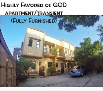 Dagupan City Apartment / Transient