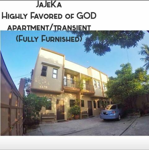 Dagupan City Apartment / Transient