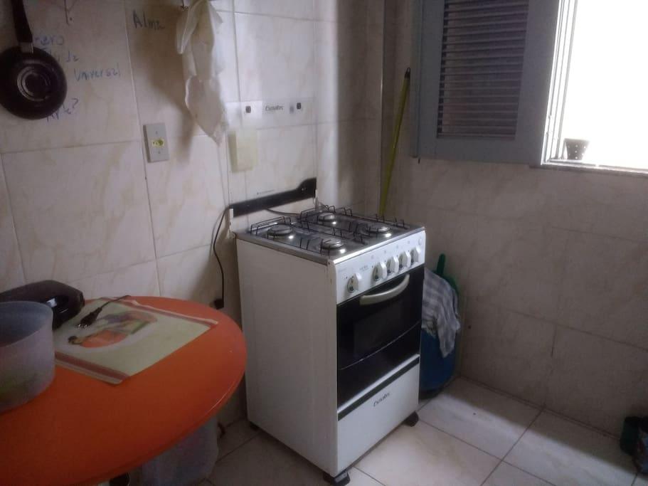 Cozinha-kitchen