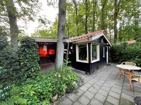 Cozy cottage in the Twente countryside