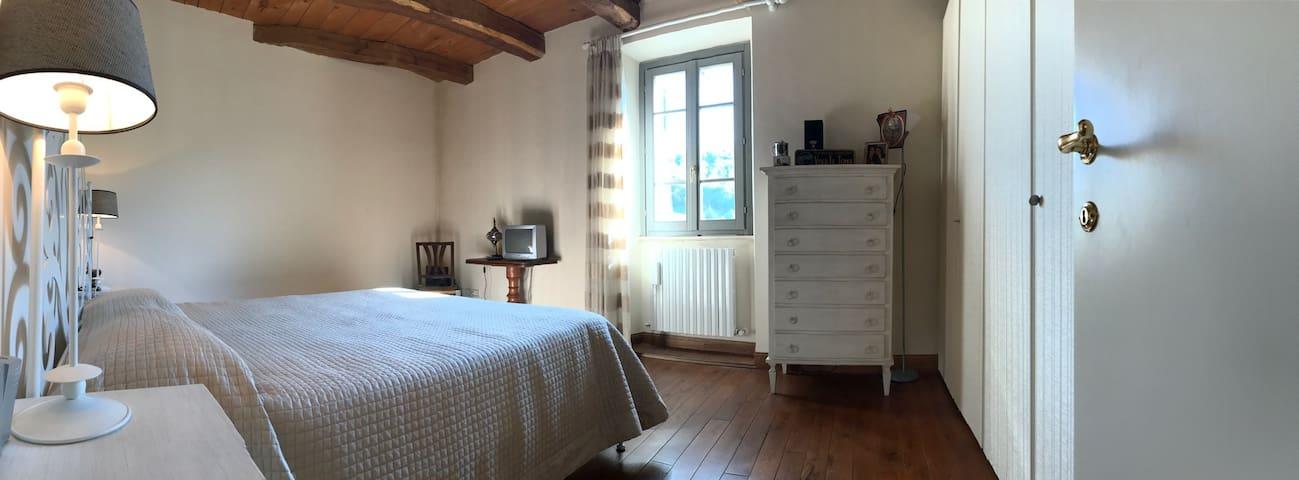 La Casa nel Borgo - Ascoli Piceno - Leilighet