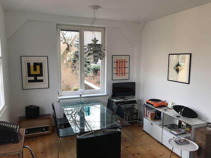 Kleine Wohnung am Müggelsee, Berlin