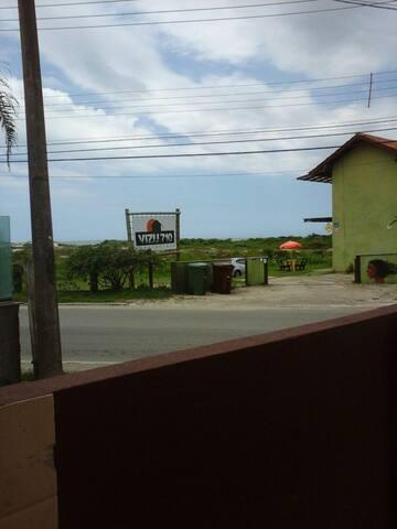 Quarto Praia do Campeche