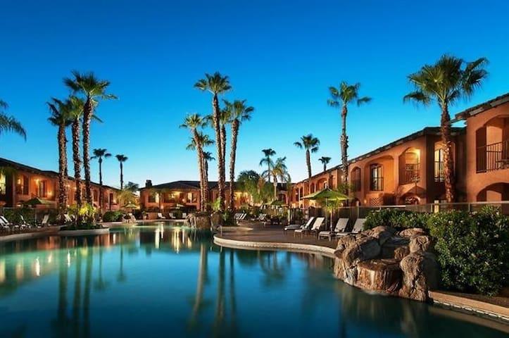 Resort near TPC Scottsdale Golf Course