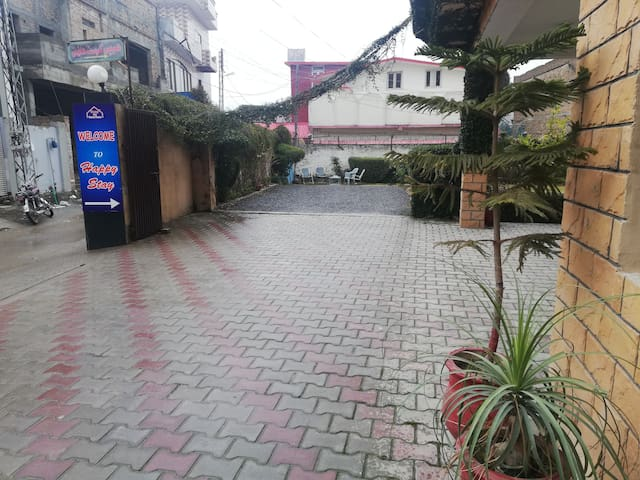 Happy Stay Guest House. Mansehra Road Abbottabad
