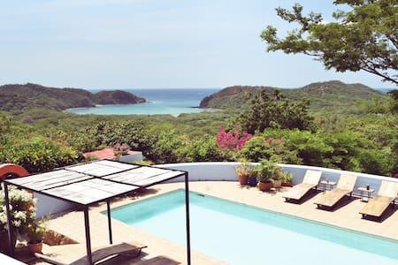 El Jardin Hotel - Triple room 3 - San Juan del Sur