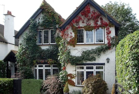 Beautiful Period Home in the heart of Bray Village