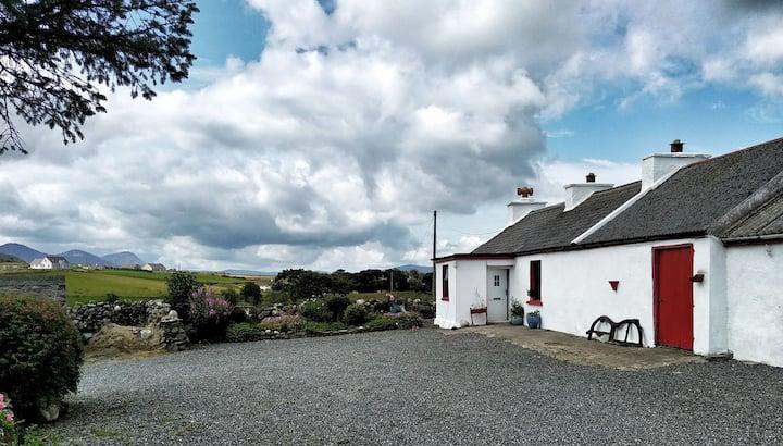 Annie Briney's Cottage