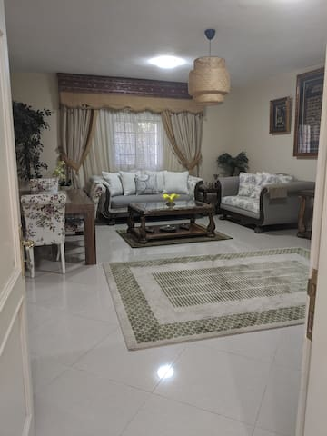 Luxury Home in Heart of Jeddah at Al-Maddinah Road