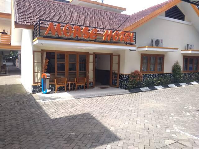 Hotel Morse Malang