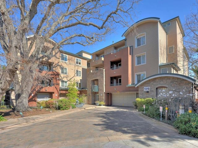 Brand New Walnut Creek Condo