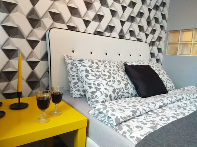 Apartament Pańska