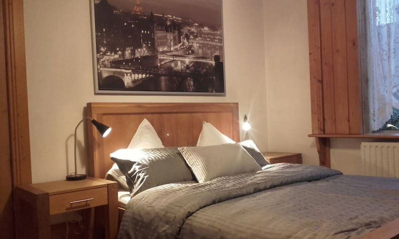 Dublin 9 - 20 minutes from Airport and City Centre - Donnycarney - Bed & Breakfast