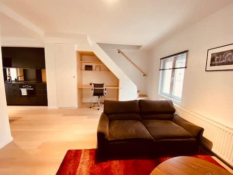 Amazing NEW DULPEX-2bedrooms - EU/St Boniface