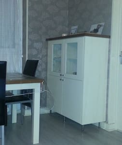 APPARTEMENT BIEN LOCALISE - 林畔罗尼(Rosny-sous-Bois) - 公寓